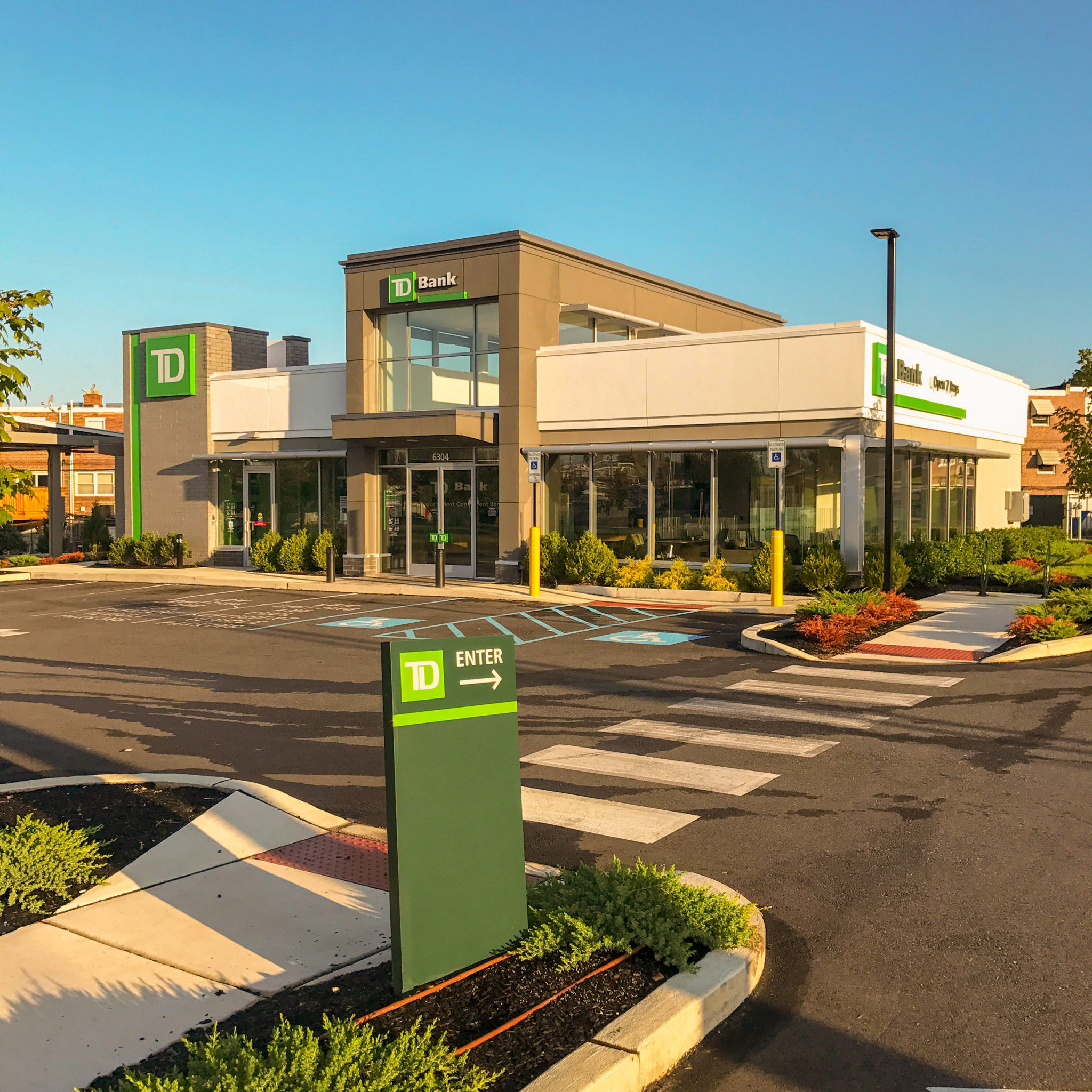 td bank locations in new jersey